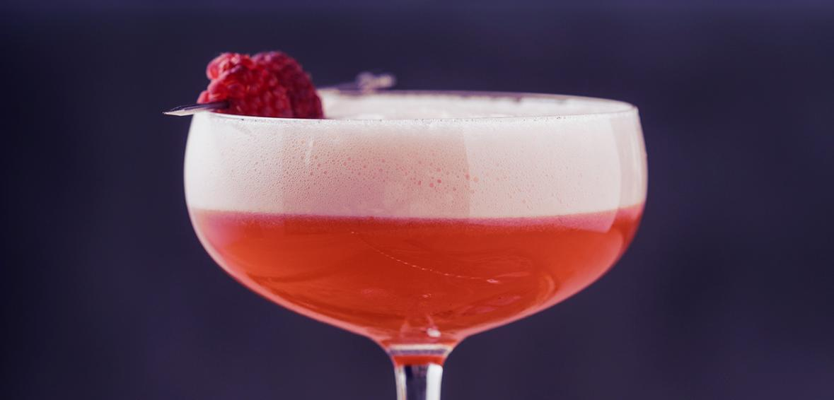 Mocktail Red Rose D'ARTIGNY